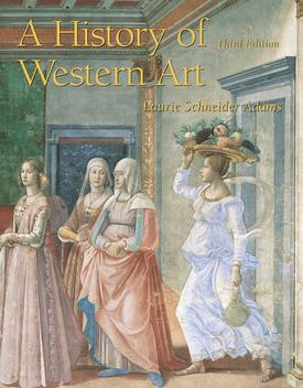A History of Western Art--The Textbook for Art 31: The Visual Experience